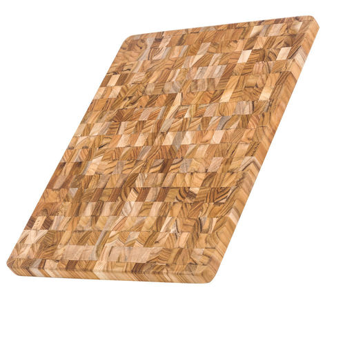 TeakHaus - Scandi Collection Boards - Teak cutting board