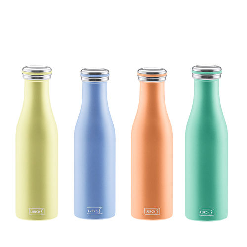 Lurch - Thermo bottle stainless steel 0,5l