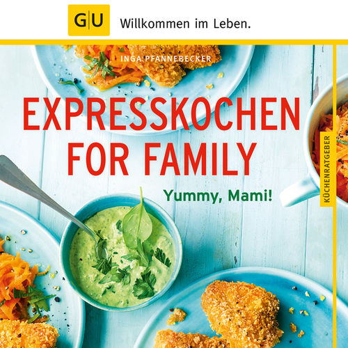 GU - Expresskochen for Family