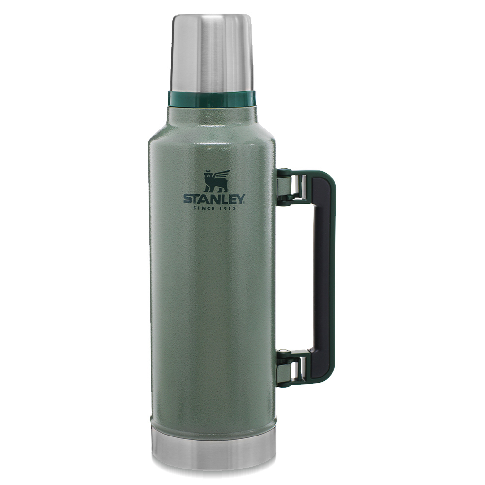 Stanley - Outdoor - Vacuum Flask green 1,9 L