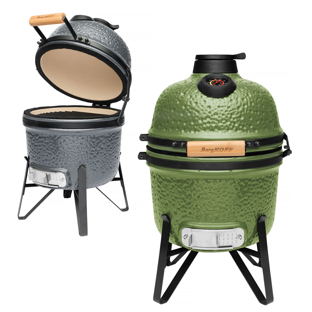 Berghoff Ceramic Bbq Small Cookfunky