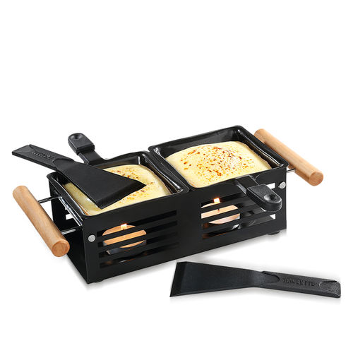 cilio - Cheese party raclette