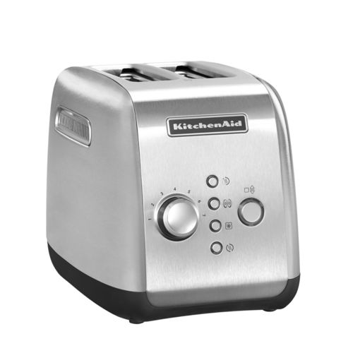 KitchenAid -  2-slot Toaster - stainless steel