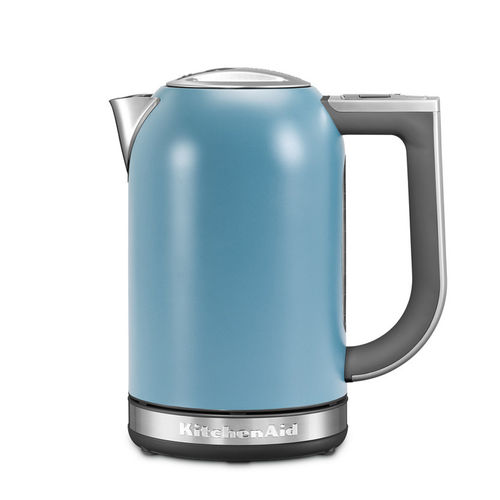 KitchenAid - Wasserkocher 1,7 l - Velvet Blue