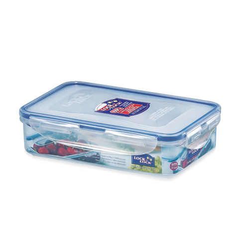 Lock & Lock - Food box with drain grille