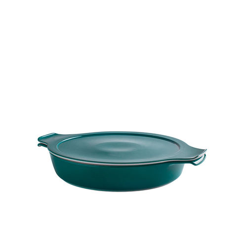 Eschenbach - COOK & SERVE - Bowl turquoise green