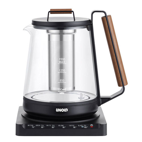 Unold - BLITZKOCHER® Digital tea maker
