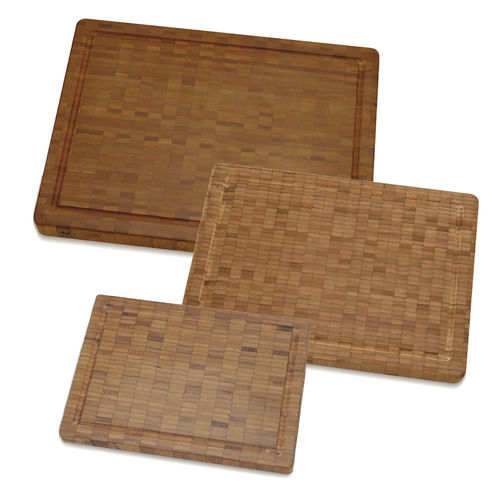 Zwilling - cutting board Bamboo