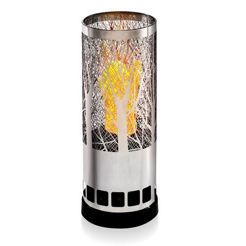 "Apando - Akku Flame light ""Brazier"" - Forest"