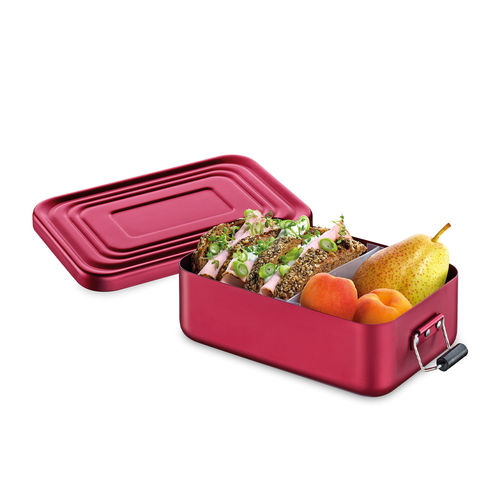 Küchenprofi - Lunch Box - mat