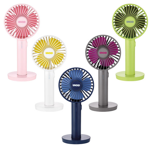 Unold - HAND FAN Breezy II