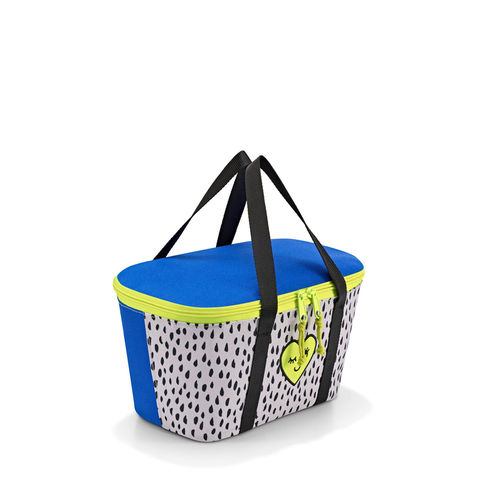 reisenthel - coolerbag XS - mini me leo