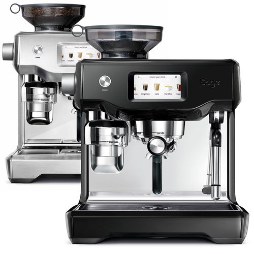 SAGE - the Oracle™ Touch Espresso Machine