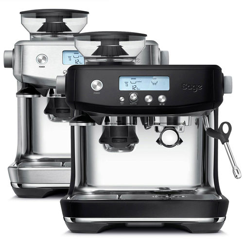 SAGE - the Barista Pro™ Espresso Machine