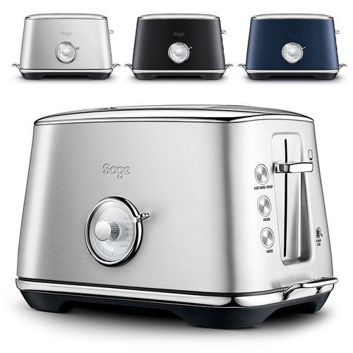 SAGE - the Toast Select™ Luxe - 2 Scheiben Toaster