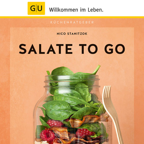 GU - Salate to go