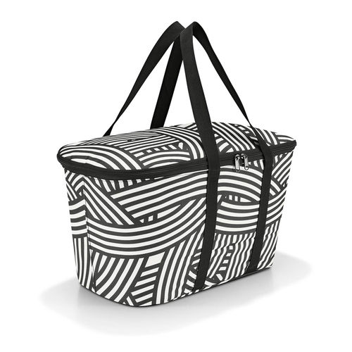 reisenthel - mixed coolerbag - zebra