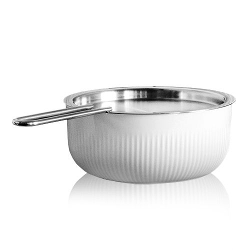Eva Solo - Thermo bowl + Stainless Steel Lid - Legio