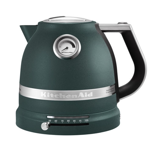 KitchenAid - Artisan Wasserkocher 1,5L - Pebbled palm
