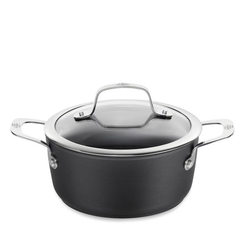 Ballarini - Cooking pot with lid - Alba