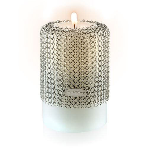 Qult Farluce candle - Chainmail - Cuff - small