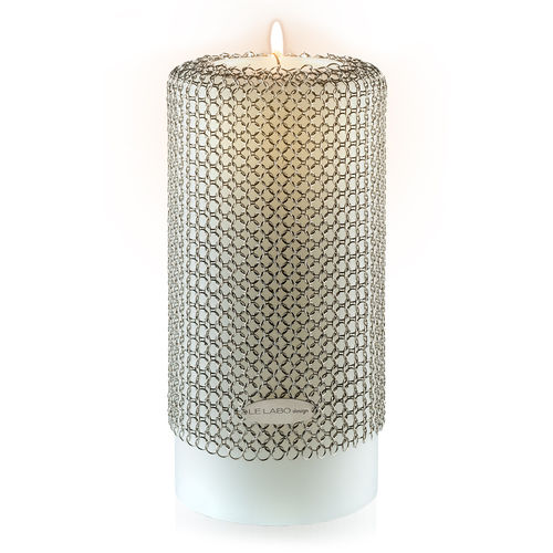 Qult Farluce candle - Chainmail - Cuff - large