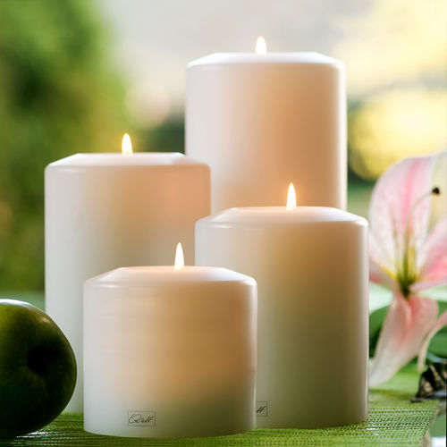Qult Farluce Classic - Set of 4 Tealight Candle Holder