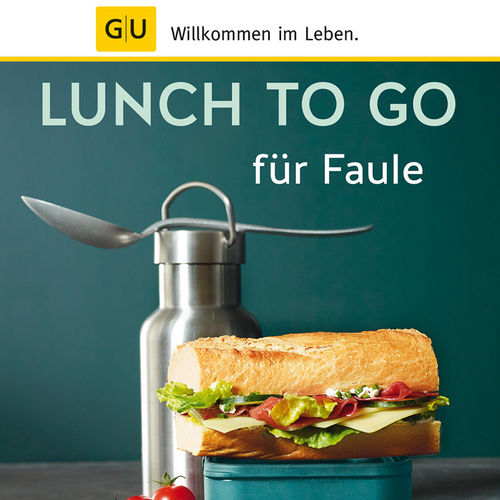GU - Lunch to go for the lazy
