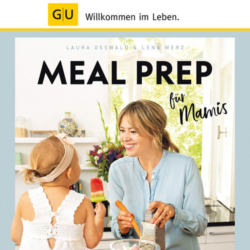 GU - Meal prep for mums
