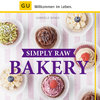 GU - Simply Raw Bakery