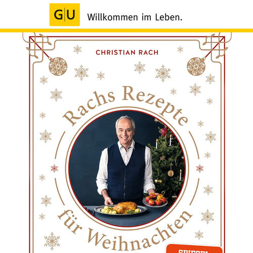 GU - Rachs recipes for Christmas
