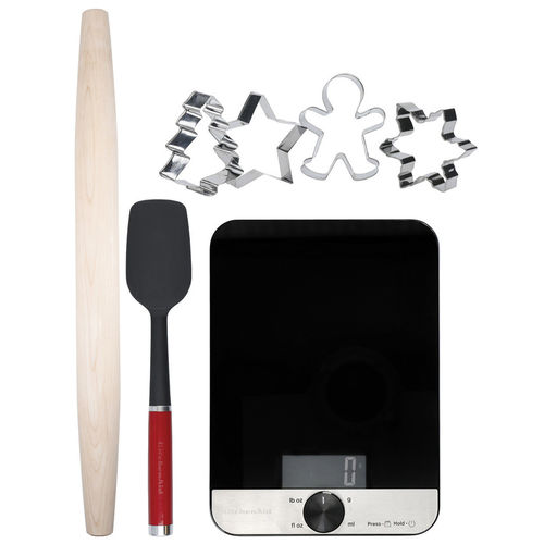 KitchenAid - Baking gift set