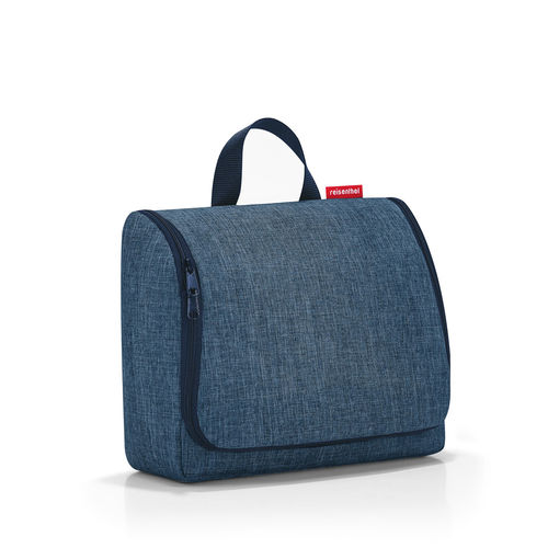 reisenthel - toiletbag XL - twist blue