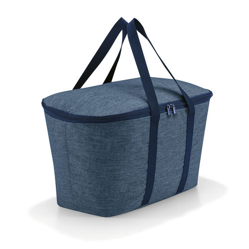 reisenthel - mixed coolerbag - twist blue
