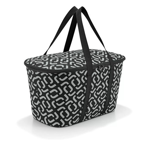 reisenthel - mixed coolerbag - signature black