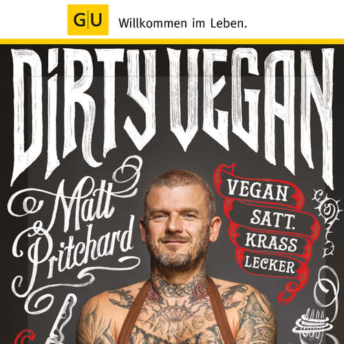 GU - Dirty Vegan
