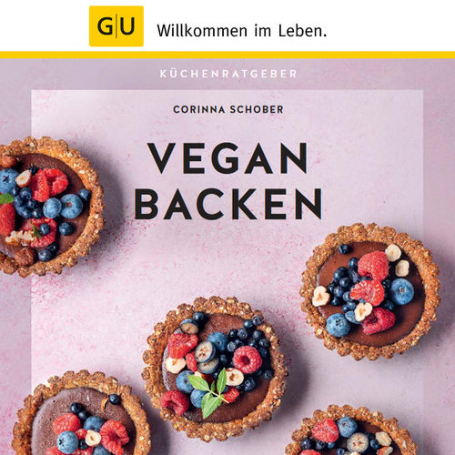 GU -  Vegan Backen