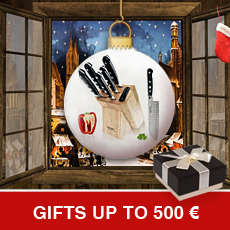 Gifts up to 500 €