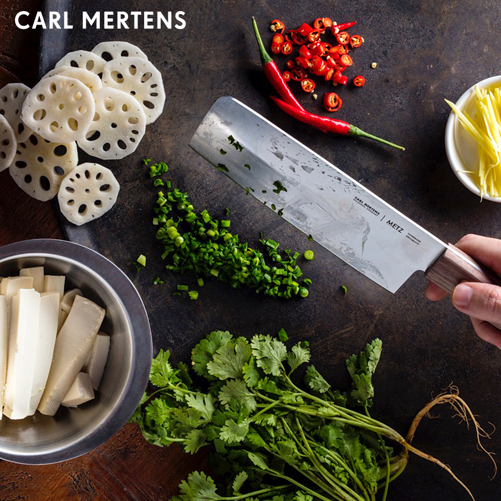 CARL MERTENS - DESIGN MADE IN GERMANY