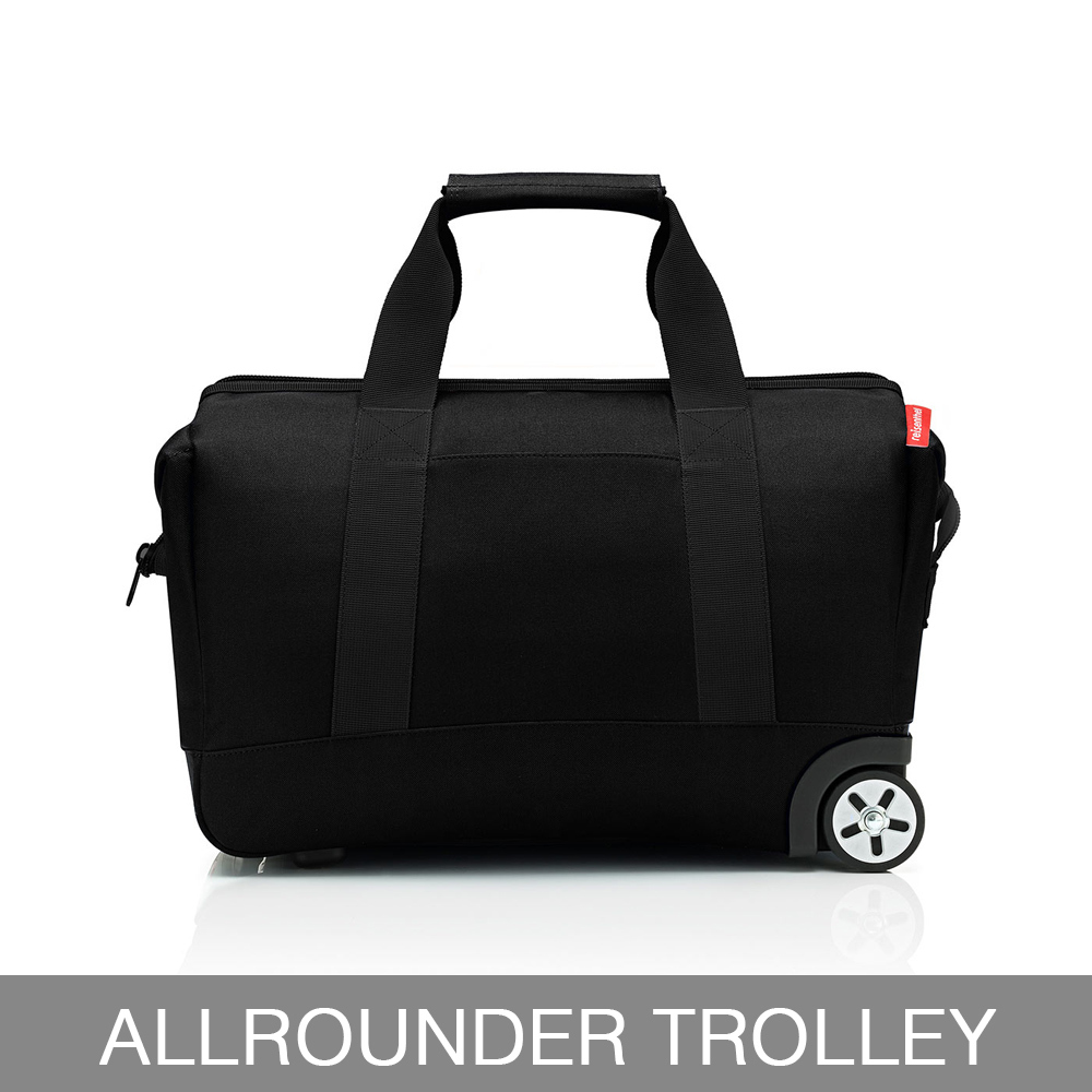 allroundertrolley