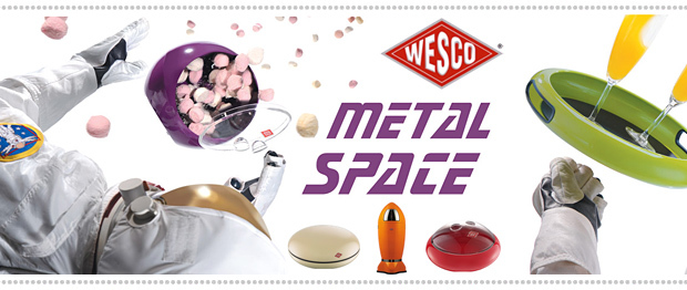 Wesco - Metal Space