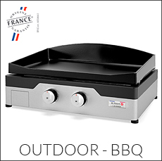 de Buyer - Outdoor - BBQ