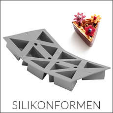 de Buyer - Silikon Backformen - Elastomoule